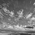 Clouds by DavidHornchurch
