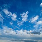Cloud Vista by DavidHornchurch