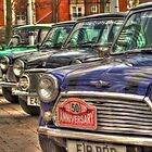 Lincoln Big Mini Day by Jonathan Cox