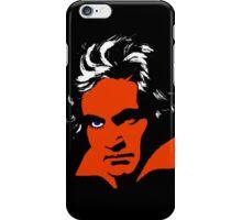A Clockwork Orange. Beethoven. iPhone Case/Skin