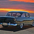 1955 Chevrolet Coupe I by DaveKoontz
