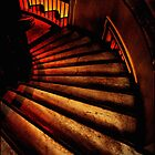 L'escalier du diable by andreisky