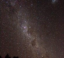 Jewels in the Sky by Steve Bass