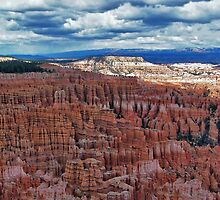 Hoodoos by debidabble