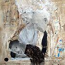 CABEZA DEL HIJO MUERTO (head of the dead son) by Alvaro Sánchez