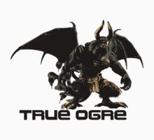 True Ogre by Leviathan