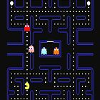 PacMan by JwDesign
