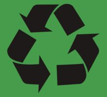 Recycling by BrightDesign