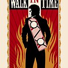 Walk in Time  by Ruwah