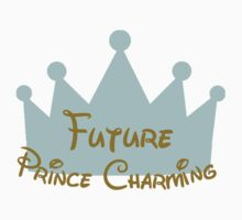 Future Prince Charming by sweetsisters