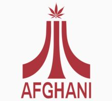 Afghani by mouseman