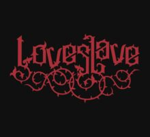Love Slave (red) by MysticIsland