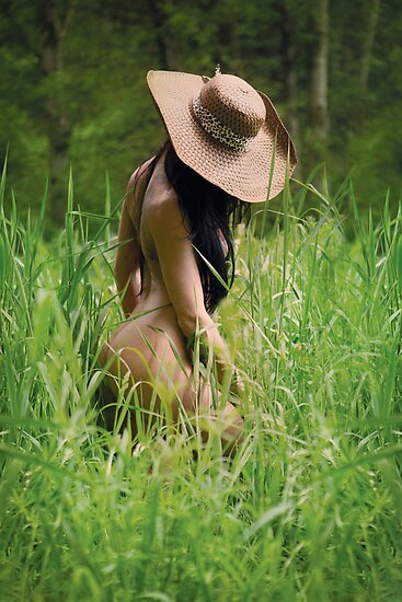 Tall Grass by The Nude  Project