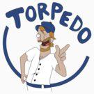 Torpedo Jones by InsomniACK