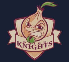 Seaworth Onion Knights by Blueswade