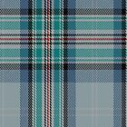 02410 Diana Princess of Wales Memorial Commemorative Tartan Fabric Print Iphone Case by Detnecs2013