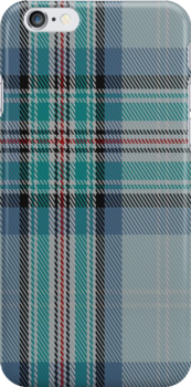 02410 Diana Princess of Wales Memorial Commemorative Tartan Fabric Print Iphone Case by Detnecs2013