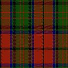 02414 Dickie Tartan Fabric Print Iphone Case by Detnecs2013