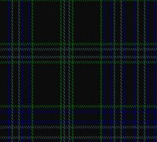 02415 Dickie (Glasgow) Tartan Fabric Print Iphone Case by Detnecs2013