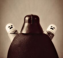I Am Your Father by eriqmartinez