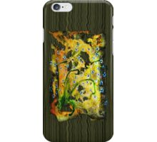 A Kiss of Summer * iPhone Case/Skin