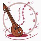 Music is love by artyrau