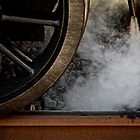 Steam by Odd-Jeppesen
