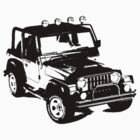1997 Jeep Wrangler by garts