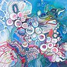 Aquatic Soul Dance by chrissyforemanc