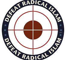 Defeat Radical Islam by morningdance