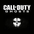 Call of Duty: Ghosts by kelvclothing
