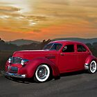 1940 Graham 'Hollywood' Retro Rod by DaveKoontz
