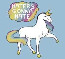 Haters Gonna Hate by TheMoultonator