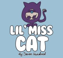 Lil' Miss Cat by SevenHundred