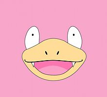Slowpoke Vertical by Dman329