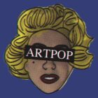 My ARTPOP could mean anything by PopInvasion