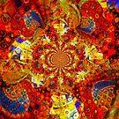 Kaleidoscopic Effects by Jane Neill-Hancock