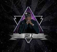JAY-Z  by FirstClass