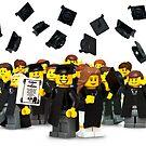 Graduation Day! by Addison