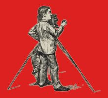 Photography for Boys and Girls 1889 by CircaWhat