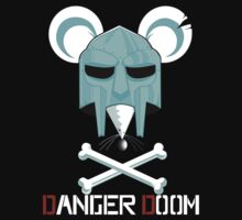 MF Danger Doom Mask by PFostCSY