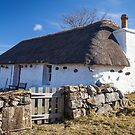 The White Cottage by dazb75