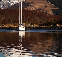 Glencoe by dazb75