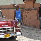 MEAN STREET HAVANA by Dcoomber