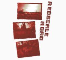 Redscale Road by gpetuhov