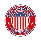Dreddful coffee by Emma Harckham