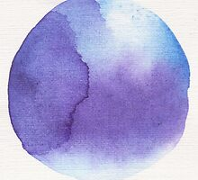 watercolor stains, background, design element, pattern. by OlgaBerlet
