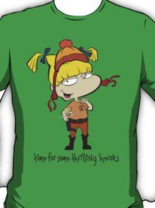 Angelica Cobb T-Shirt