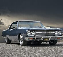 1965 Chevrolet Chevelle I by DaveKoontz