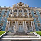 Catherine Palace by DmiSmiPhoto
